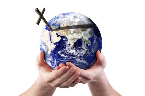 Why the world needs Jesus