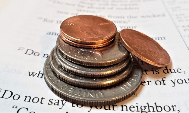 God's Financial Guidelines For Success