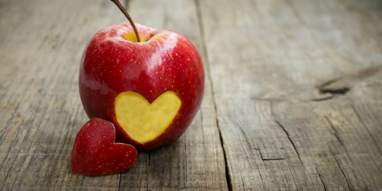 Love, The Most Important Fruit of The Spirit