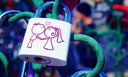 The key you need to unlock your husband's heart