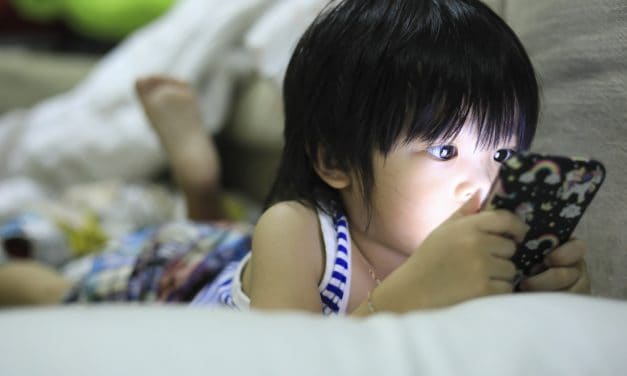 The secret that will help you manage your kid's screen time