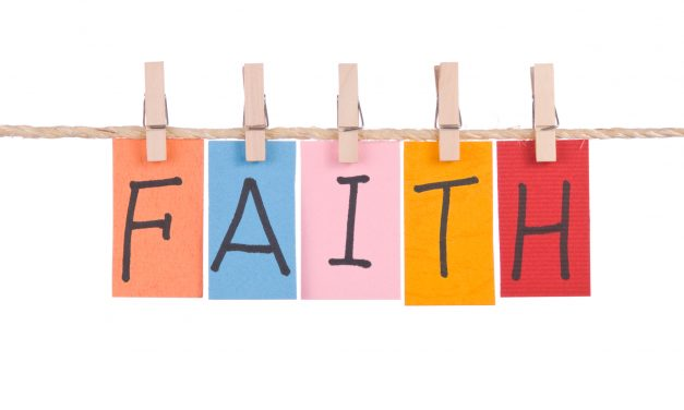 4 Elements of Faith; What You Need to know