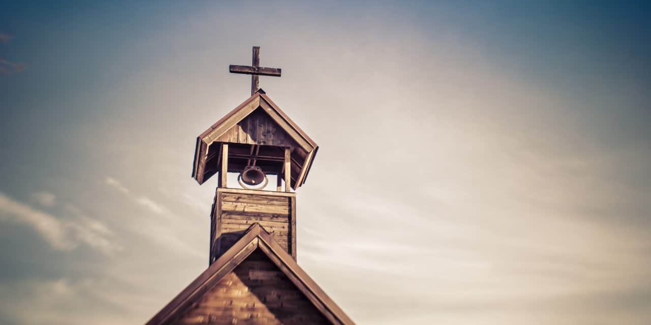 How to know if you are going to the right church?