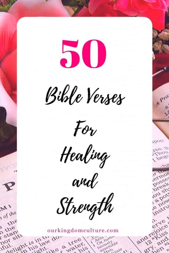 Bible verses fir healing and strength that will keep you focus on the promises of God. He that promised is faithful. #bibleverses, #healingbibleverses, #faith