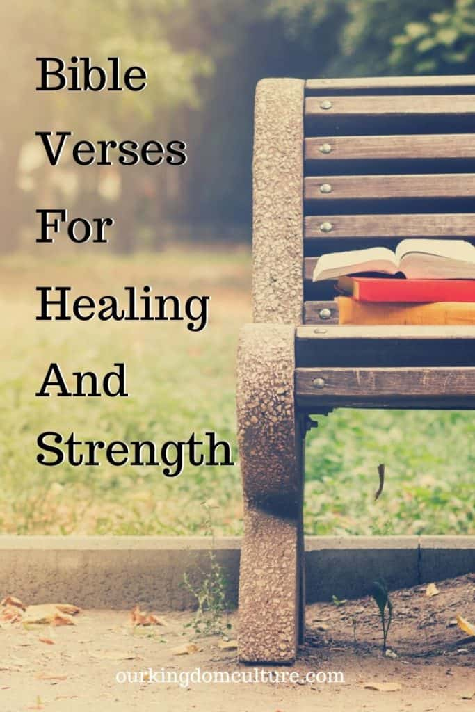 These Bible verses will remind you of the promises of God for your life. These scriptures will encourage you and will bring healing and strength