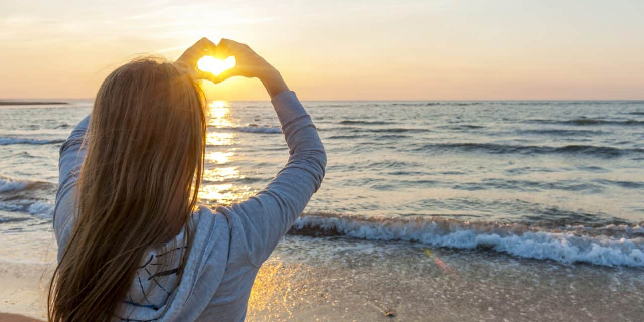 How to guard your heart and your mind