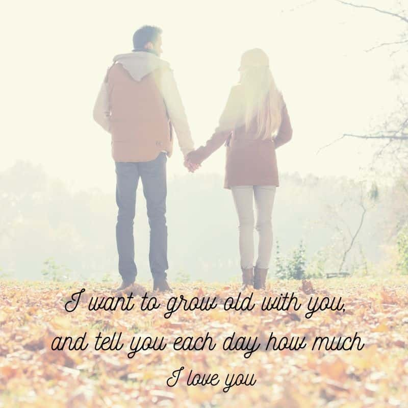 Love quotes and notes for him