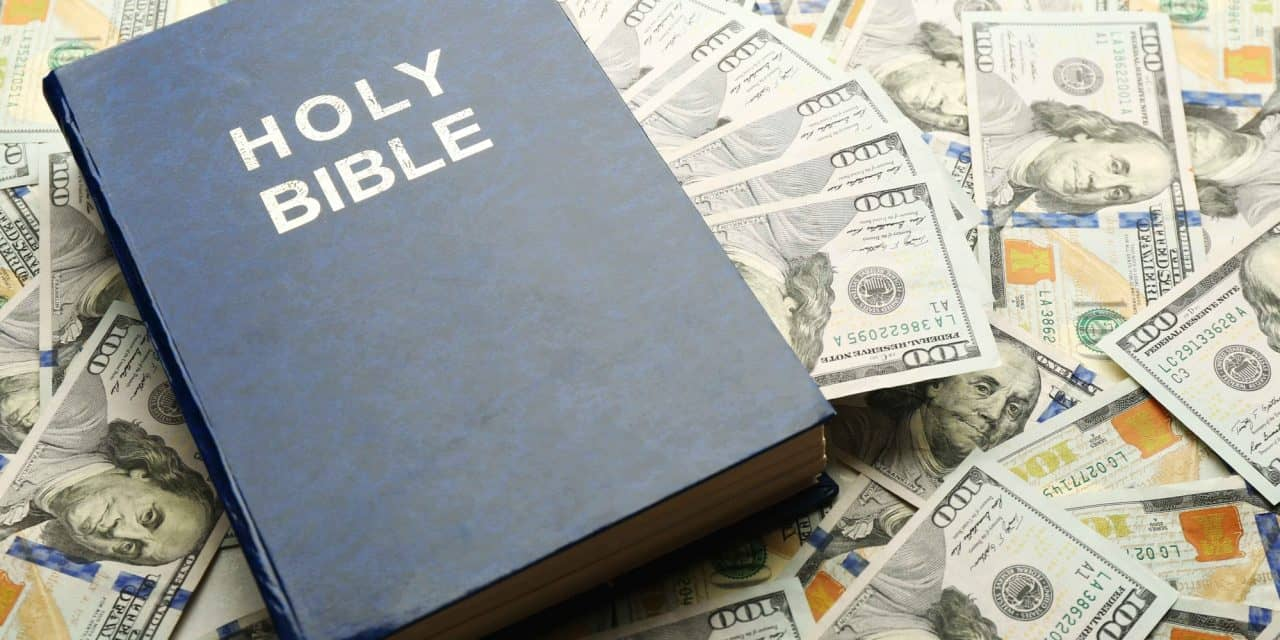 Roger McKinney on What the Bible Says About National Debt and Our Children