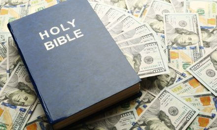 15 Bible Verses about money that will set you up for success