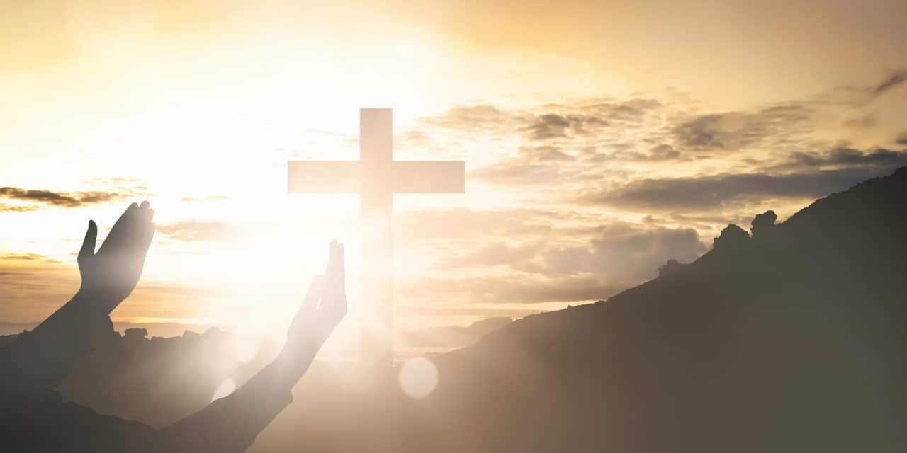 How to Pray The Sinner's Prayer
