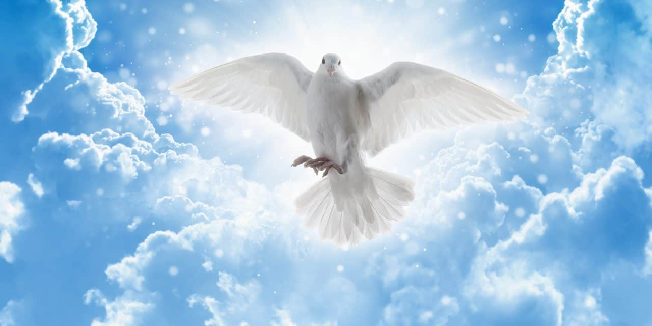 The importance of The Baptism of The Holy Spirit