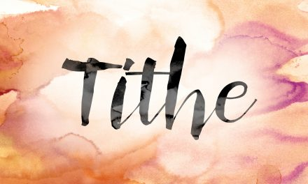 Things you need to know about tithing in the Bible
